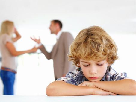 AS CONSEQUÊNCIAS PSICOLÓGICAS DA ALIENAÇÃO PARENTAL