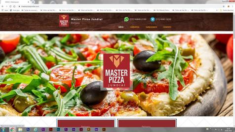 MASTER PIZZA JUNDIAÍ - Alimentação