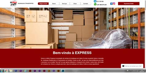 EXPRESS MUDANÇAS (PORTUGAL)