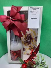 Kit Madeira em Flor R$59,90