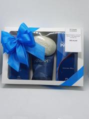 Kit Kaiak clássico completo R$149,90