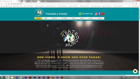 TEATRO MUNDO - Teatro