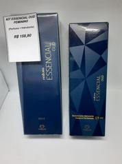 Kit Essencial OUD feminino R$159,90