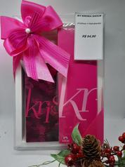 Kit Kriska Shock R$94,90