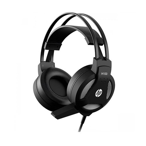 headsetgamer HP H100