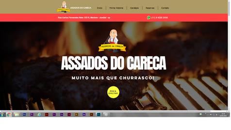ASSADOS DO CARECA