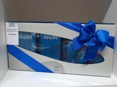 Kit Kaiak clássico R$139,90