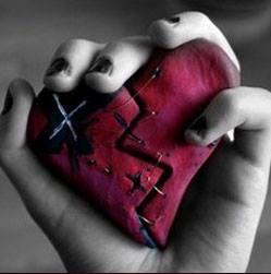 Por que os relacionamentos mesmo com amor terminam muitas vezes com raiva?