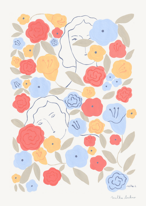 Among the flower garden print.png