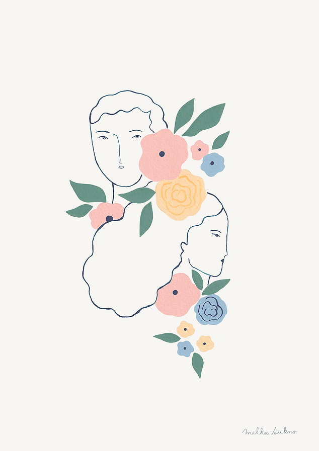 Two faces floral print.png