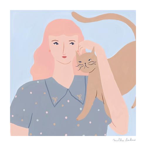 Hello dear Cat