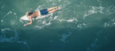 Surfer, Boy, Ocean, Surfboard, Ceará