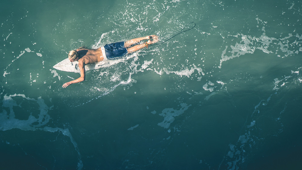 Surf Voyage à Lisbonne Blog