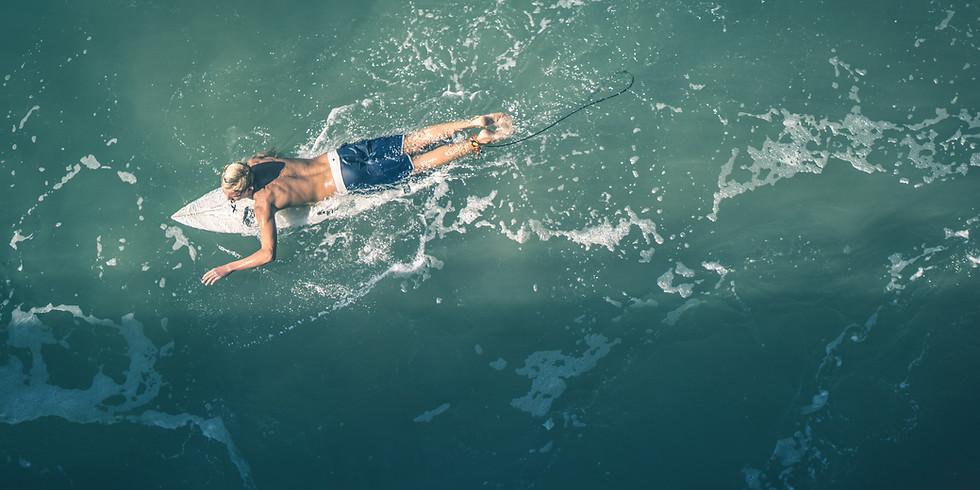 Paddle Workout