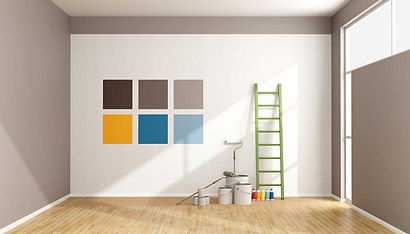 interior-house-with-colour-swatch-on-pla