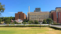 川崎医科大学附属病院 ドクターヘリ