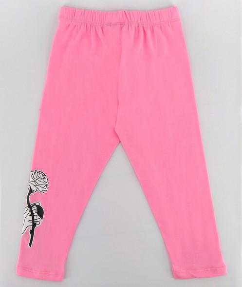 8772bfc8dbe61 Disney Princess Belle Pink Leggings