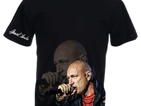 Nová trička v našem e-shopu