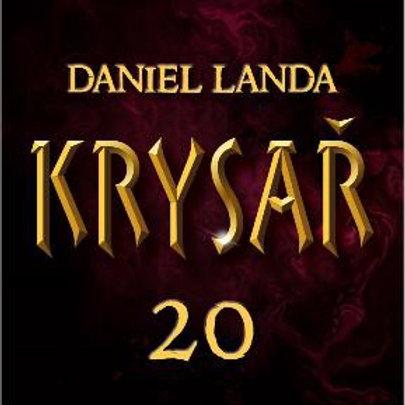 Daniel Landa - Krysař 20 / muzikál