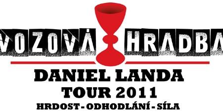 Vozová hradba tour 2011