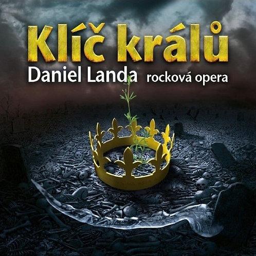 Daniel Landa - Klíč králů