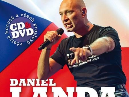Záznam koncertu Vozová hradba (Tour 2011) vychází na CD/DVD!