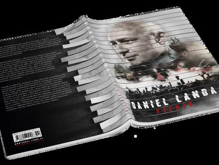 VŠENÍK - kniha Daniela Landy