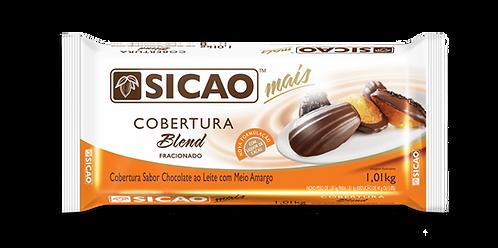 Cobertura Fracionada Sicao Mais Blend Barra 1,01 kg