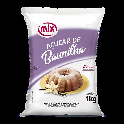Açúcar de Baunilha Mix 1kg
