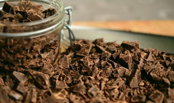 Chocolate todo dia pode? Pode sim e com saúde