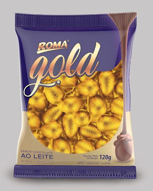Ovinhos Roma Gold Blister 120g