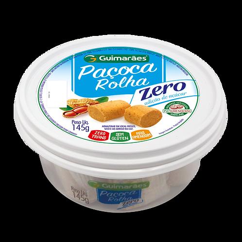 Paçoca Zero Açúcar Guimarães 145g