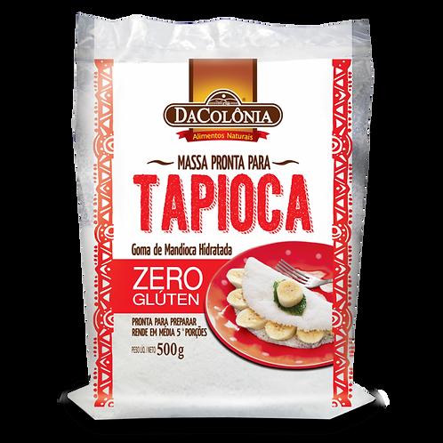 Farinha para Tapioca sem glúten Da Colônia 500g