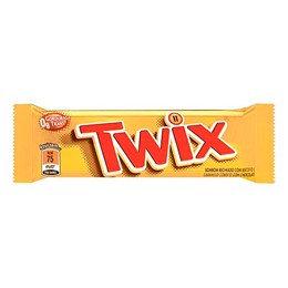 Chocolate Twix 40g