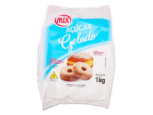 Açúcar Gelado  Mix 1kg