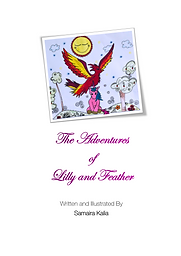 Samaira Kalias BOOK front cover .png