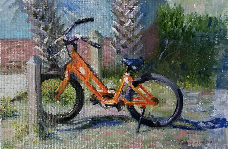 Island Transportation in Orange