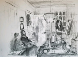 The Studio in Cabin II