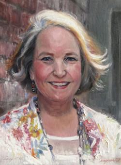 Tracy at 65