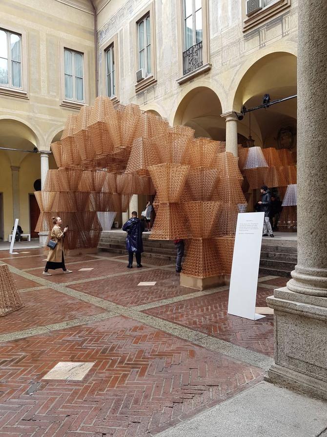 Milan Design Week Updates