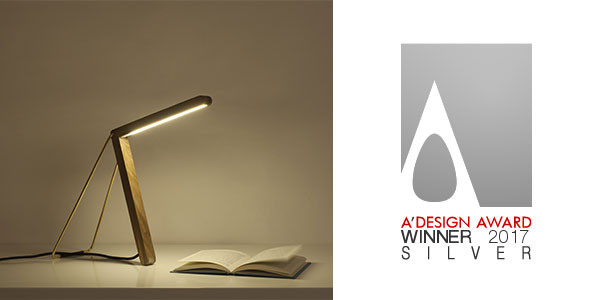 DESIGNED.RS: SILVER A'DESIGN AWARD FOR READER COLLECTION DESIGNED BY TEODORA JEVTIC