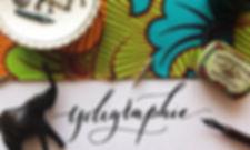 Yoligraphie - Kalligraphie Kurse & Workshops in Stuttgart