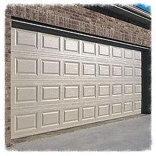 Garage door replacement Castle Rock