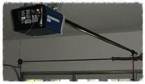 Garage door opener repair Castle Rock