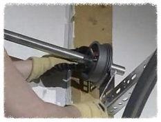 Garage door cable repair Castle Rock