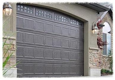 Garage door Castle Rock
