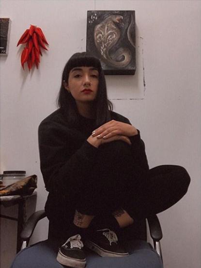 A Xerri cobra portrait.png