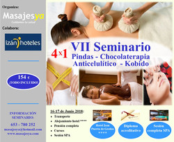 VII Seminario MasajesYA