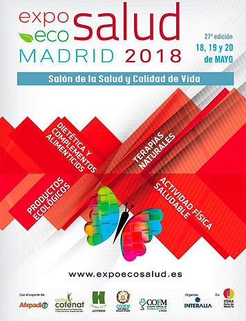 expo salud madrid