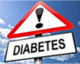 diabetes, síntomas y definicion